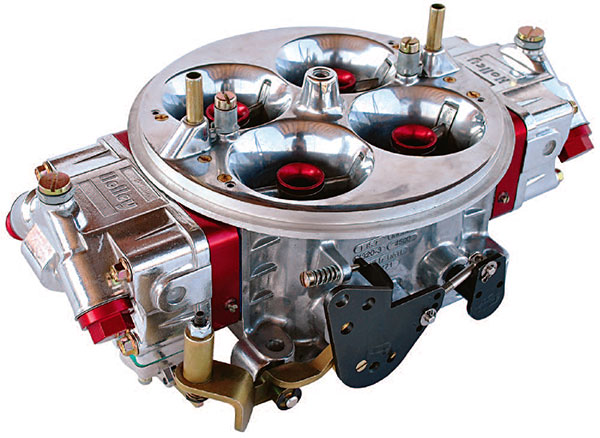 Carburetor Basics 101: A Quick Overview of Primary and Secondary