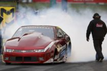Interview: Bo Butner Looks to Build on Success at Summit Racing NHRA Nationals