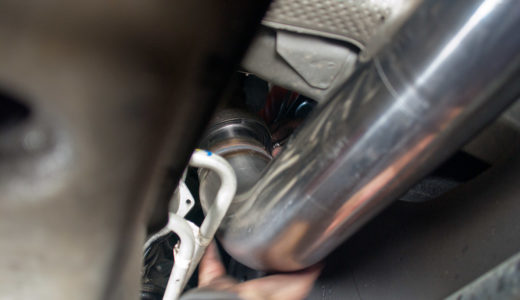Video: Intro to Exhaust Component Pipe Sizing and Fitting