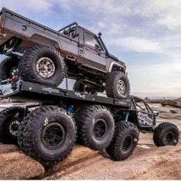 The Hottest Rides and Gearhead Photos from Instagram (#offroad) – June 2017