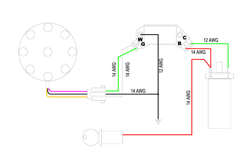350 chevy hei ignition wiring diagram - wiring diagram rob-alternator -  rob-alternator.lasuiteclub.it  lasuiteclub.it