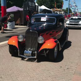 Photo Gallery: Award-Winners from the Goodguys 20th PPG Nationals