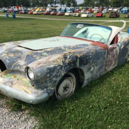 Over 700 Rare Vehicles from Ron Hackenberger Collection to Sell at Auction July 15-16