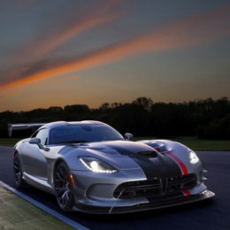 Official: The End is Near for the Dodge Viper — Very Near
