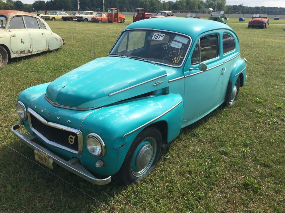 Over 700 Rare Vehicles from Ron Hackenberger Collection to Sell at ...