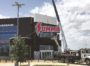 SPY SHOTS: Summit Racing's Massive New Texas Facility Nears Completion!