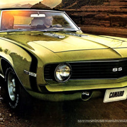 The Reader-Voted Top 10 Cars of the 1960s: #1 – The Textbook Definition of 60s American Muscle