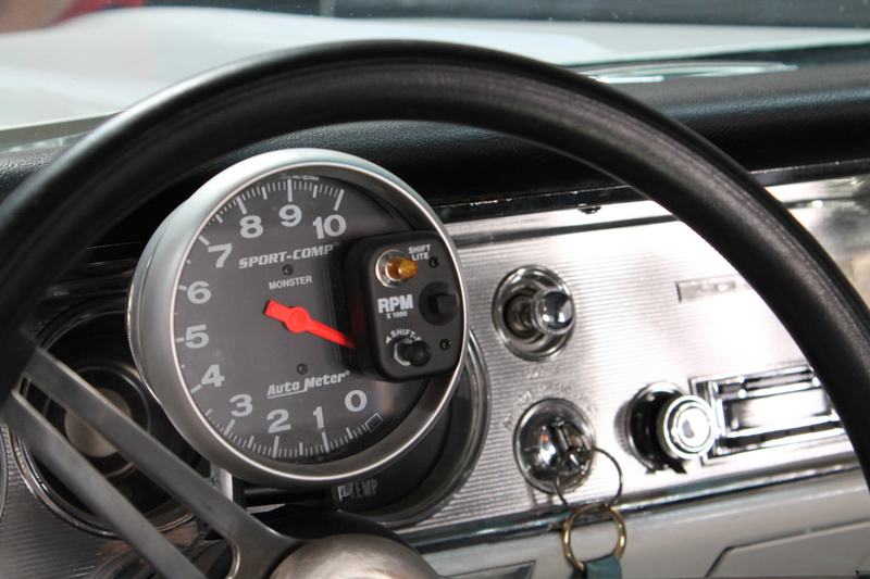 How to Install a Tachometer - OnAllCylinders Tach Gauge Wiring Diagram on voltage regulator diagram, fuse diagram, fuel gauge diagram, tach filter diagram, ignition diagram, speedometer diagram, turn signal diagram, wiper motor diagram, gas gauge diagram, starter relay diagram, light switch diagram, steering wheel diagram,