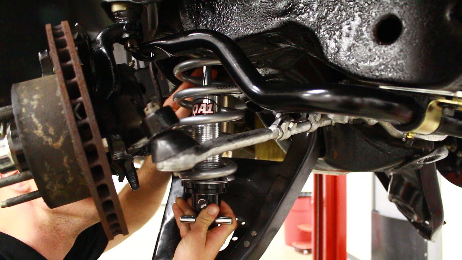 Video: How to Measure for the Right Shock Fit on Your Car ...