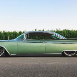 1959 Buick Electra Custom
