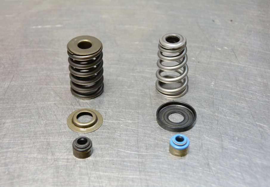 LT1 and LS Valve Springs