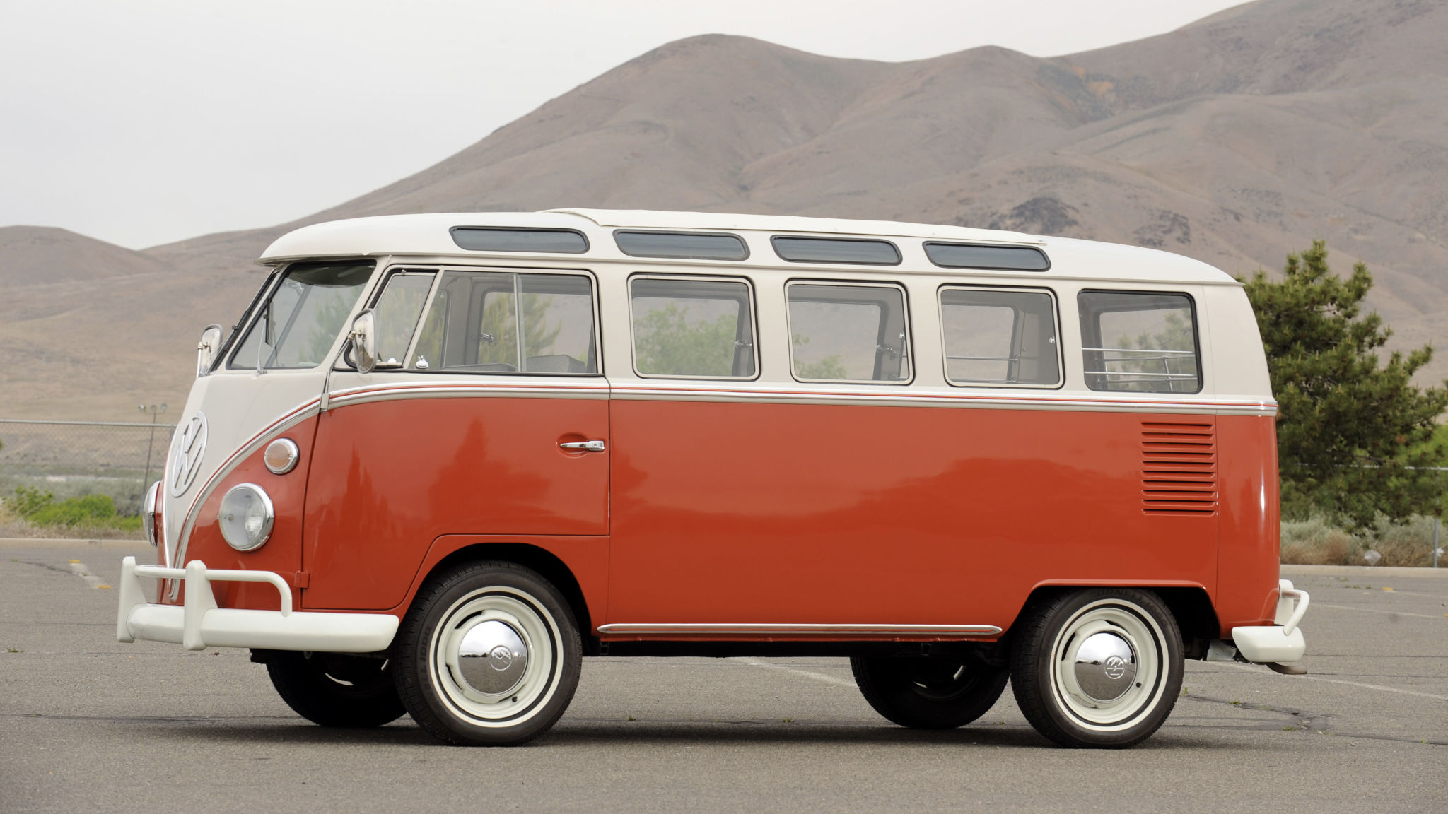 Volkswagen Will Build All Electric Microbus Onallcylinders