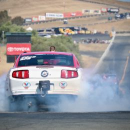 "Sportsman Spotlight: Sportsman Racers Tackle the Challenge of the NHRA's Grueling ""Western Swing"""
