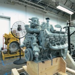 Reviva Diesel Crate Engines
