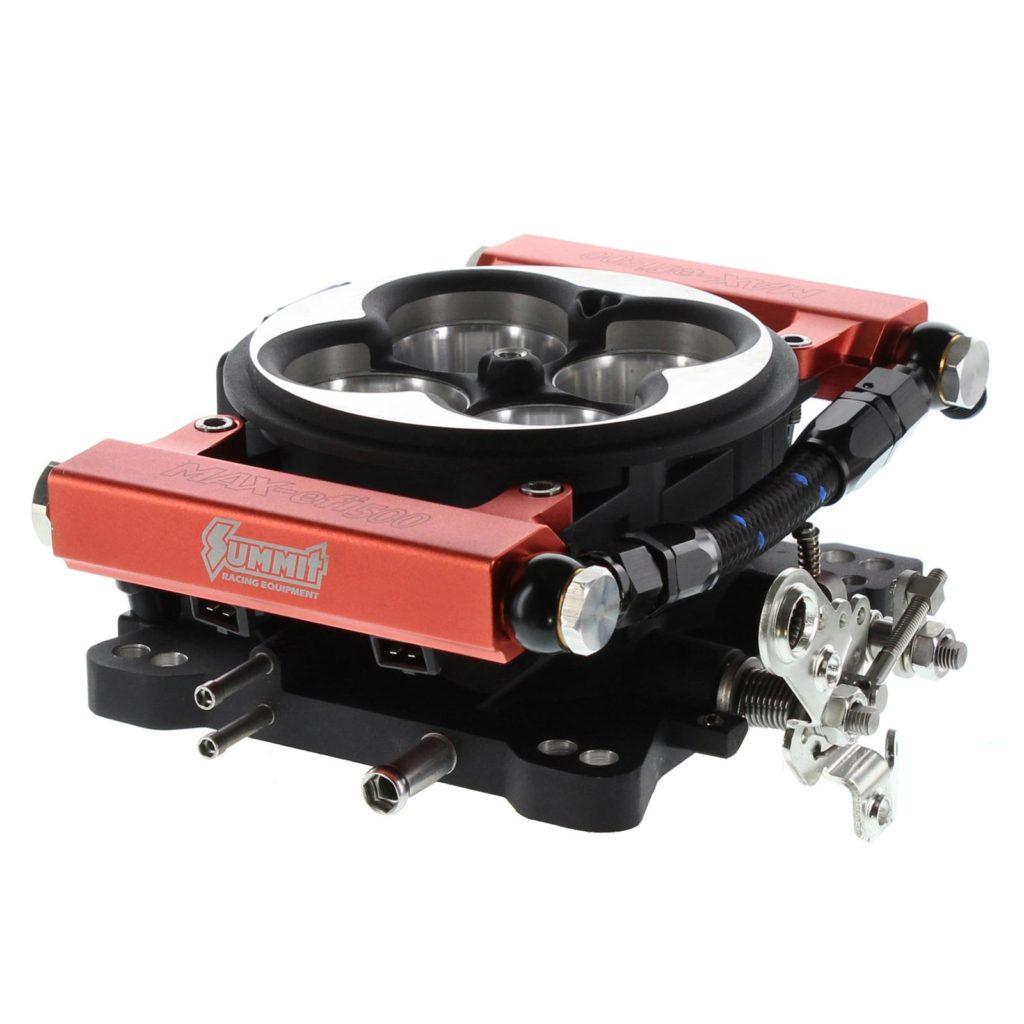 Summit Racing MAX-efi 500 Throttle Body