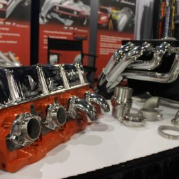Ultimate Headers, Elbows, and Flanges