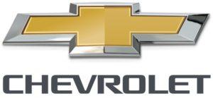 Chevy Bowtie Logo