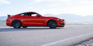 Ford Shelby GT 350 R