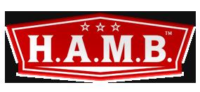H.A.M.B. Logo