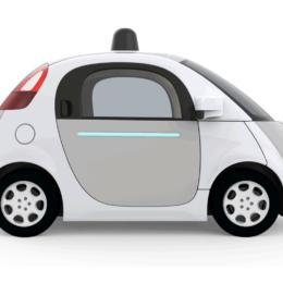 Waymo's Self-Driving Car Concept (Image/Newsweek)