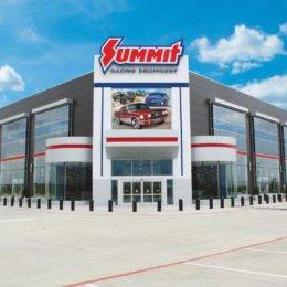 Summit Racing's new 32,000-square foot Retail Super Store will be open for business on September 29, 2017. (Image/Summit Racing)