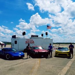 Autocross Insider: Nathan Popp Recounts 2017 SCCA CAM Challenge