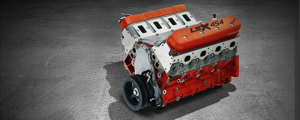 LS Engines 101: An Introductory Overview of the Gen III/IV ...