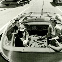(Image/Car & Driver)
