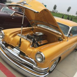 Photo Gallery: Goodguys Road Tour Rumbles into the Summit Racing Grand Opening in Arlington