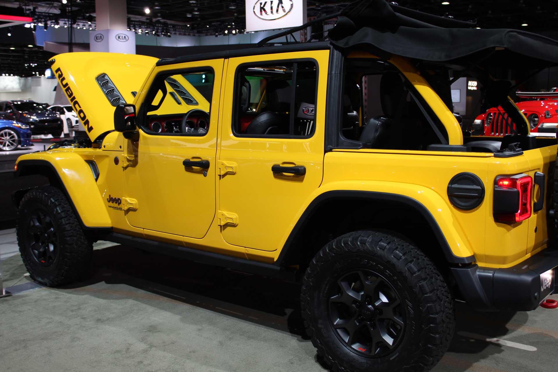 2018 jeep wrangler jl parts vehicle information. Black Bedroom Furniture Sets. Home Design Ideas