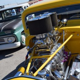Photo Gallery: Goodguys 25th Summit Racing Lone Star Nationals (Part 2)