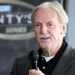Robert Yates - NASCAR