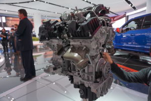 2018 F-150 3.3L Ti-VCT V6