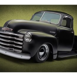 49 chevy pickup