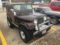 Lot Shots: 1977 Jeep CJ-5