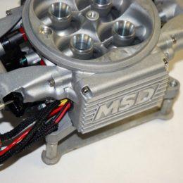 MSD Atomic EFI throttle body