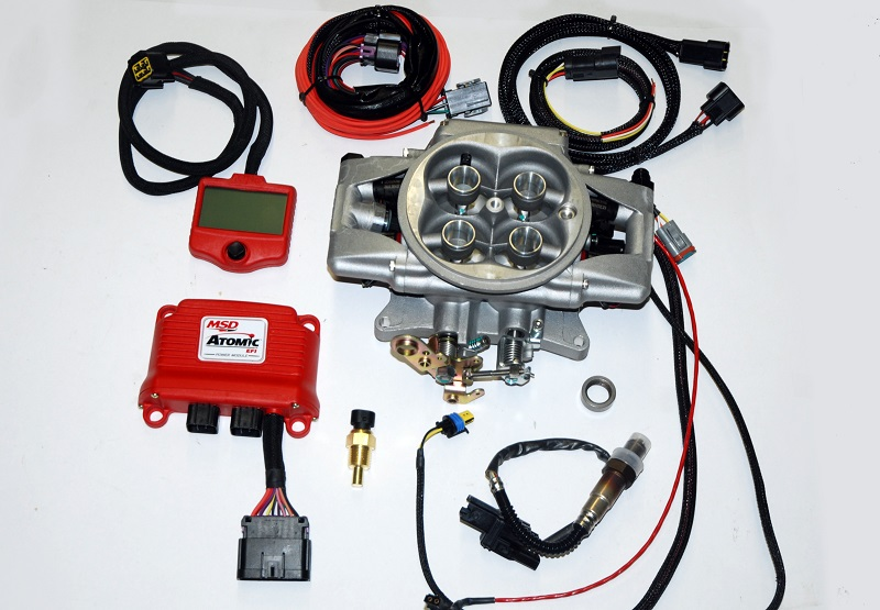 MSD Atomic EFI Kit