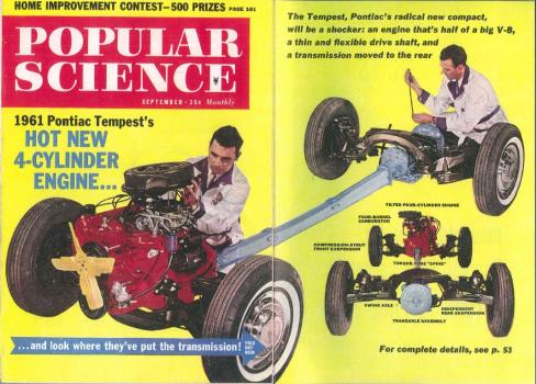 Tempest Transaxle Magazine