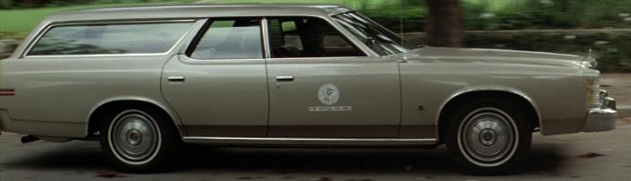 1978 Ford LTD Wagon