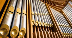 pipe organs