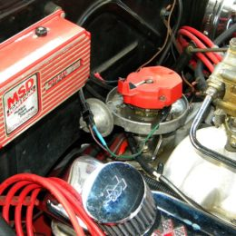 Mailbag: Troubleshooting Engine Spark & Timing Issues on a Small Block Chevy
