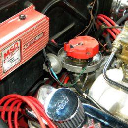 msd ignition 6al bangshift
