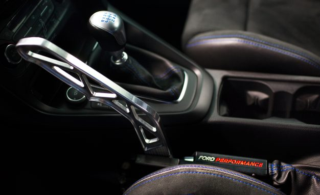 Ford Performance Drift Stick for Ford Focus RS