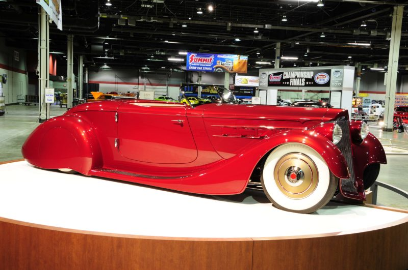 2017-chicago-world-of-wheels-legend-cup-1936-packard-roadster-wanta-troy-ladd-hollywood-hot-rods-by Hot Rod Network
