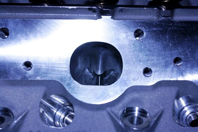 ls3 cylinder heads cnc