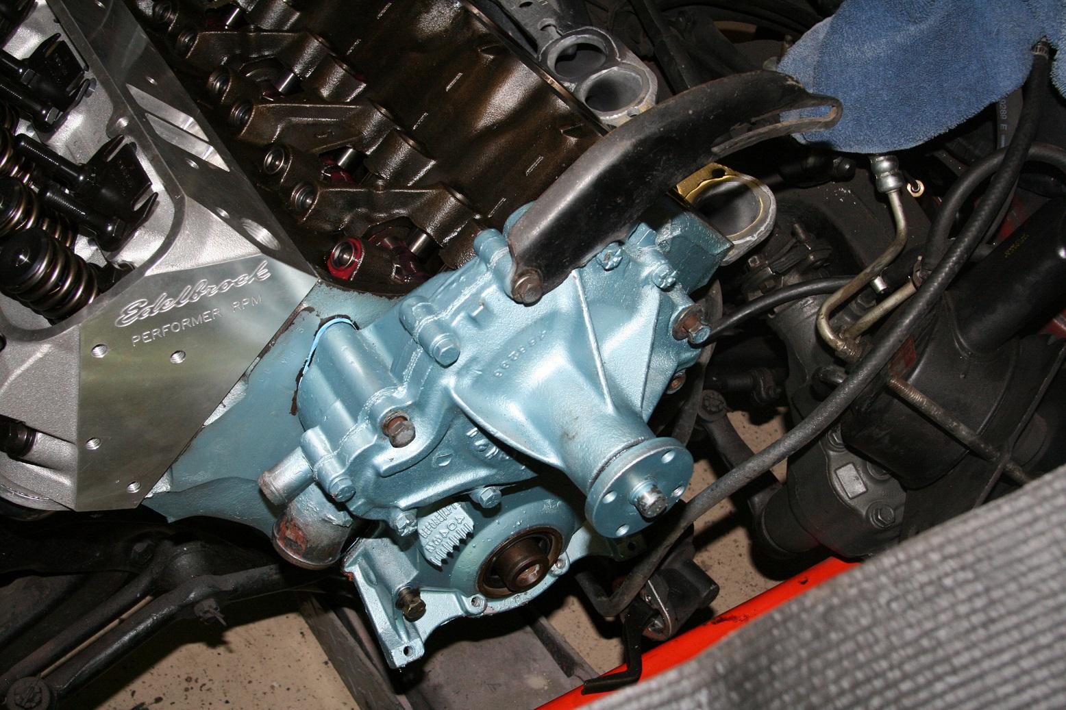 Mailbag  How to Get 400HP from a    Pontiac    400 Engine