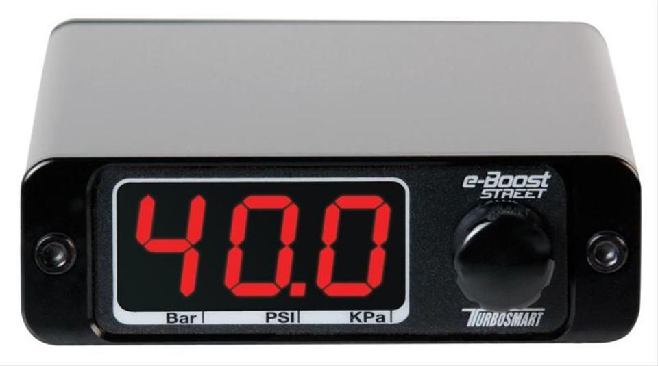 Turbosmart Electronic Boost Controller