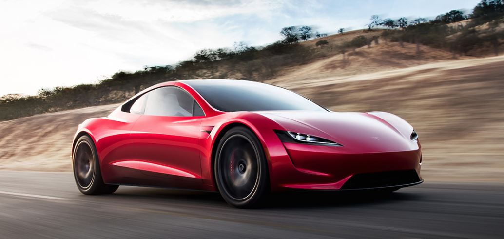 tesla reveals new semi truck and roadster models onallcylinders. Black Bedroom Furniture Sets. Home Design Ideas