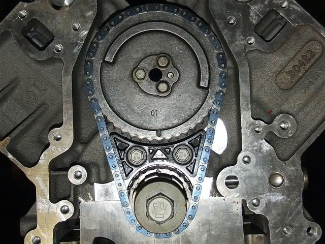 Ask Away  With Jeff Smith  How To Measure Accurately For A Shorter Timing Chain