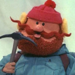Yukon Cornelius high-res